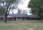 Foreclosed Home in Newkirk 74647 1801 N PLEASANT VIEW RD - Property ID: 4224508
