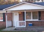 Foreclosed Home in Dudley 28333 216 HACK DR - Property ID: 4224829