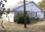 Foreclosed Home in Weatherford 76087 800 SPRING CREEK RD - Property ID: 4225174