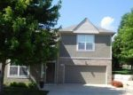Foreclosed Home in Shawnee 66217 15704 W 61ST TER - Property ID: 4225547
