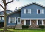 Foreclosed Home in Woodridge 60517 2401 BRUNSWICK CIR APT C - Property ID: 4225646