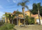 Foreclosed Home in Vista 92084 1640 LONE OAK RD - Property ID: 4225780