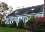 Foreclosed Home in East Falmouth 2536 34 WHEELHOUSE CIR - Property ID: 4227476