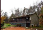 Foreclosed Home in Bryson City 28713 140 RIVERWOOD DR - Property ID: 4227569