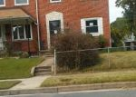 Foreclosed Home in Middle River 21220 2247 GRAYTHORN RD - Property ID: 4227843