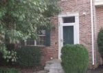 Foreclosed Home in Joppa 21085 338 RED HAVEN CT - Property ID: 4227863