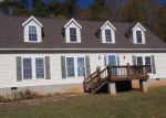 Foreclosed Home in Eagle Rock 24085 286 BLUE CEDAR TRL - Property ID: 4228097