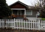 Foreclosed Home in Molalla 97038 210 ENGLE AVE - Property ID: 4228298