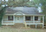 Foreclosed Home in Lucedale 39452 203 WEBB DAVIS RD - Property ID: 4228613