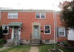 Foreclosed Home in Parkville 21234 8533 WATER OAK RD - Property ID: 4228735