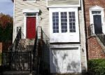 Foreclosed Home in Owings Mills 21117 9246 OWINGS CHOICE CT - Property ID: 4228743