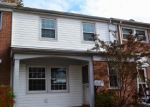 Foreclosed Home in Joppa 21085 225 BRIDGE DR - Property ID: 4228758
