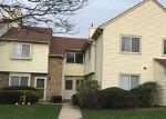 Foreclosed Home in Hightstown 8520 106 CHATHAM CT # 1207 - Property ID: 4231109