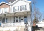 Foreclosed Home in Prospect Park 19076 811 5TH AVE - Property ID: 4231253