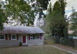 Foreclosed Home in Westville 8093 1150 YALE DR - Property ID: 4231841