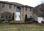 Foreclosed Home in Monroe Township 8831 24 DOMINIC DR - Property ID: 4232049