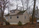 Foreclosed Home in Andover 7821 101 N SHORE RD - Property ID: 4232066