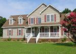 Foreclosed Home in Murfreesboro 27855 326 VINSON MILL RD - Property ID: 4232329