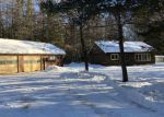 Foreclosed Home in Rhinelander 54501 1920 S GINTY LAKE RD - Property ID: 4232771