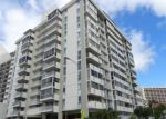Foreclosed Home in Honolulu 96814 1624 KANUNU ST APT 801 - Property ID: 4232801