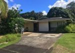 Foreclosed Home in Kalaheo 96741 4546 EHAKO ST - Property ID: 4232806
