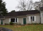Foreclosed Home in Medina 14103 10926 MAPLE RIDGE RD - Property ID: 4233335