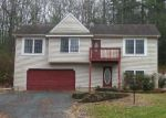 Foreclosed Home in Stroudsburg 18360 658 BARTONSVILLE WOODS RD - Property ID: 4234157