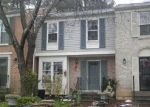 Foreclosed Home in Montgomery Village 20886 10089 MAPLE LEAF DR - Property ID: 4234240