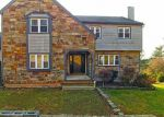 Foreclosed Home in Hackettstown 7840 99 KNOB HILL RD - Property ID: 4234418