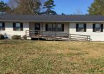 Foreclosed Home in Maysville 28555 1553 RIGGS RD - Property ID: 4234577