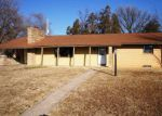 Foreclosed Home in Anthony 67003 515 E WALNUT ST - Property ID: 4234807