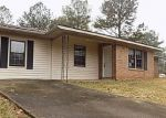 Foreclosed Home in Hogansville 30230 55 E BEASLEY RD - Property ID: 4234854