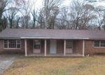 Foreclosed Home in Atlanta 30354 3204 FORREST PARK RD SE - Property ID: 4234858