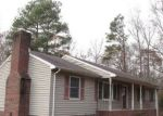 Foreclosed Home in King William 23086 719 UNION HOPE RD - Property ID: 4235206