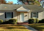 Foreclosed Home in Elizabeth City 27909 1324 N WILLIAMS CIR - Property ID: 4235463