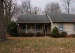 Foreclosed Home in Mebane 27302 503 LEBANON RD - Property ID: 4235497