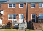 Foreclosed Home in Middle River 21220 9732 CONMAR RD - Property ID: 4235725