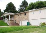Foreclosed Home in Fairmont 26554 1118 DEERFIELD DR - Property ID: 4236097