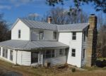 Foreclosed Home in Bluemont 20135 709 PINE GROVE RD - Property ID: 4236191