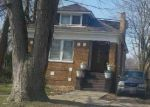 Foreclosed Home in Hazel Crest 60429 16920 BULGER AVE - Property ID: 4237115
