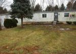 Foreclosed Home in Iowa City 52240 4213 LLOYD AVE SE - Property ID: 4239052