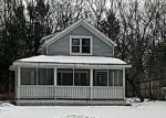 Foreclosed Home in Pentwater 49449 1106 CHESTER ST - Property ID: 4240103