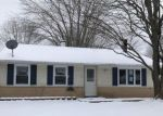 Foreclosed Home in Michigan City 46360 3211 WHITE BIRCH DR - Property ID: 4240186