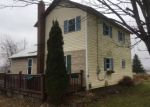 Foreclosed Home in Clymer 14724 8555 BROWNELL RD - Property ID: 4241515