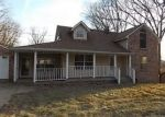 Foreclosed Home in Greenwood 46143 5177 MAX AVE - Property ID: 4242492