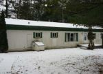 Foreclosed Home in Neshkoro 54960 W6359 FOREST HILLS PKWY - Property ID: 4244888