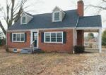 Foreclosed Home in Warrenton 20186 26 RAPPAHANNOCK ST - Property ID: 4244992