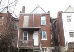 Foreclosed Home in Saint Louis 63108 5166 ENRIGHT AVE - Property ID: 4245664
