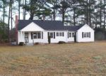 Foreclosed Home in Rocky Mount 27801 14304 NC HIGHWAY 43 N - Property ID: 4245676