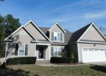Foreclosed Home in Bunnlevel 28323 107 BEN CT - Property ID: 4245946